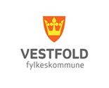 Logo Vestfold fylkeskommune