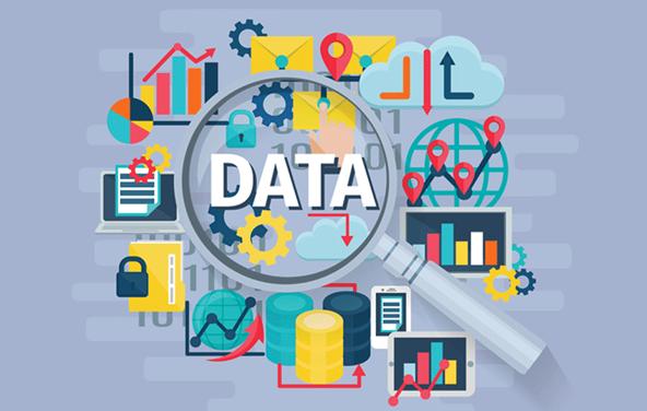 Forvandler data til kunnskap