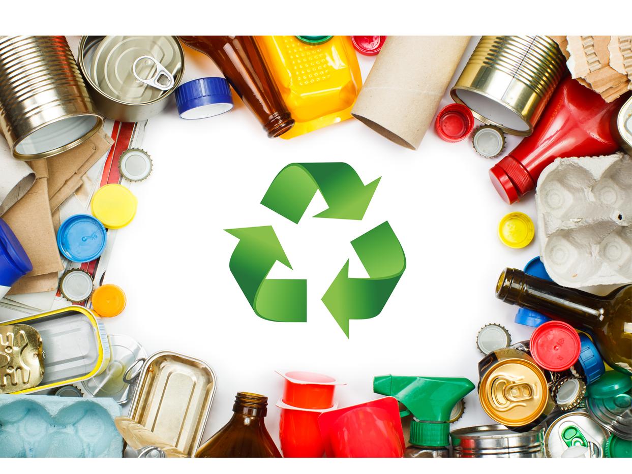 Avfall-gjennvinning