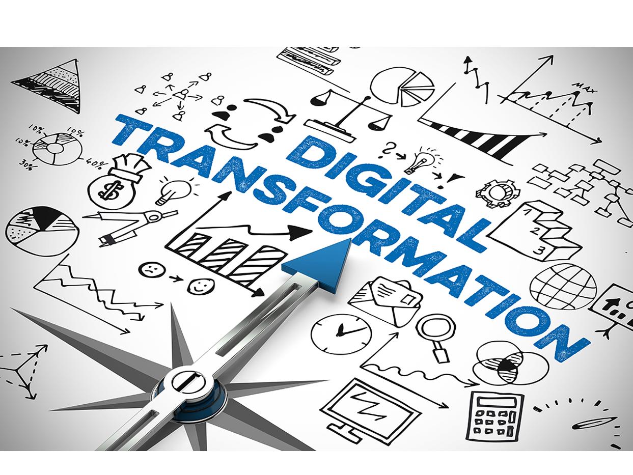 Digital-Transformasjonr