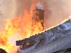 Risikoanalyse-brann