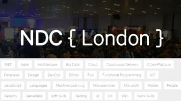 NDC London 2018