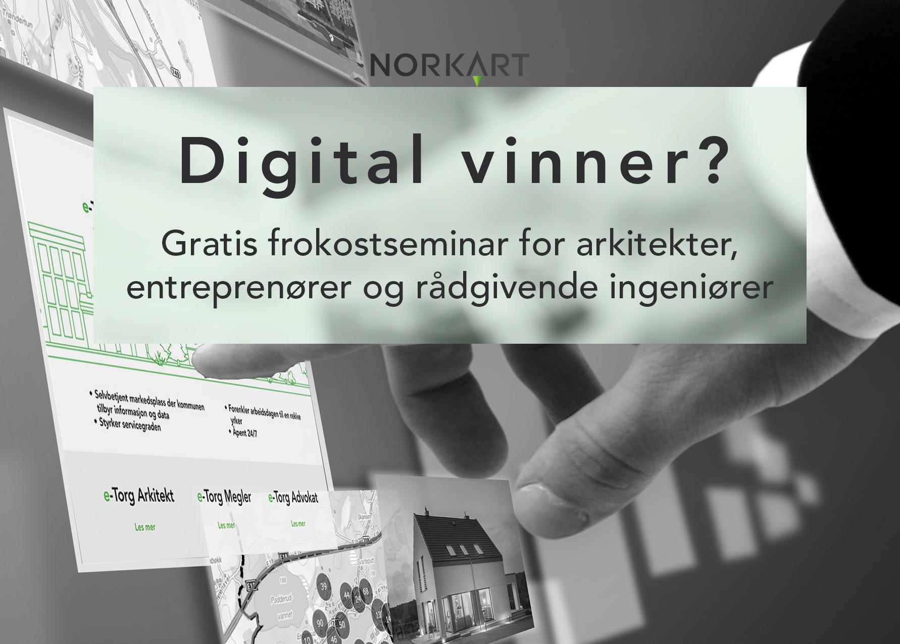 digital vinner