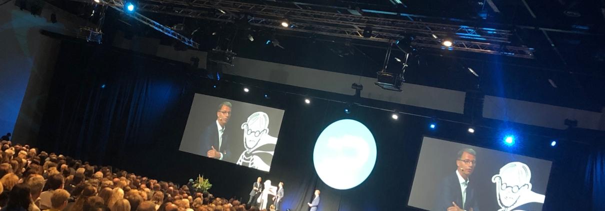Digitaliseringkonferansen