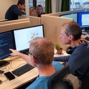utviklere-Sandvika