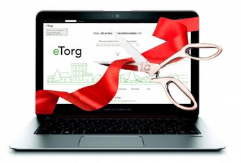 eTorg lansering sunnmøre