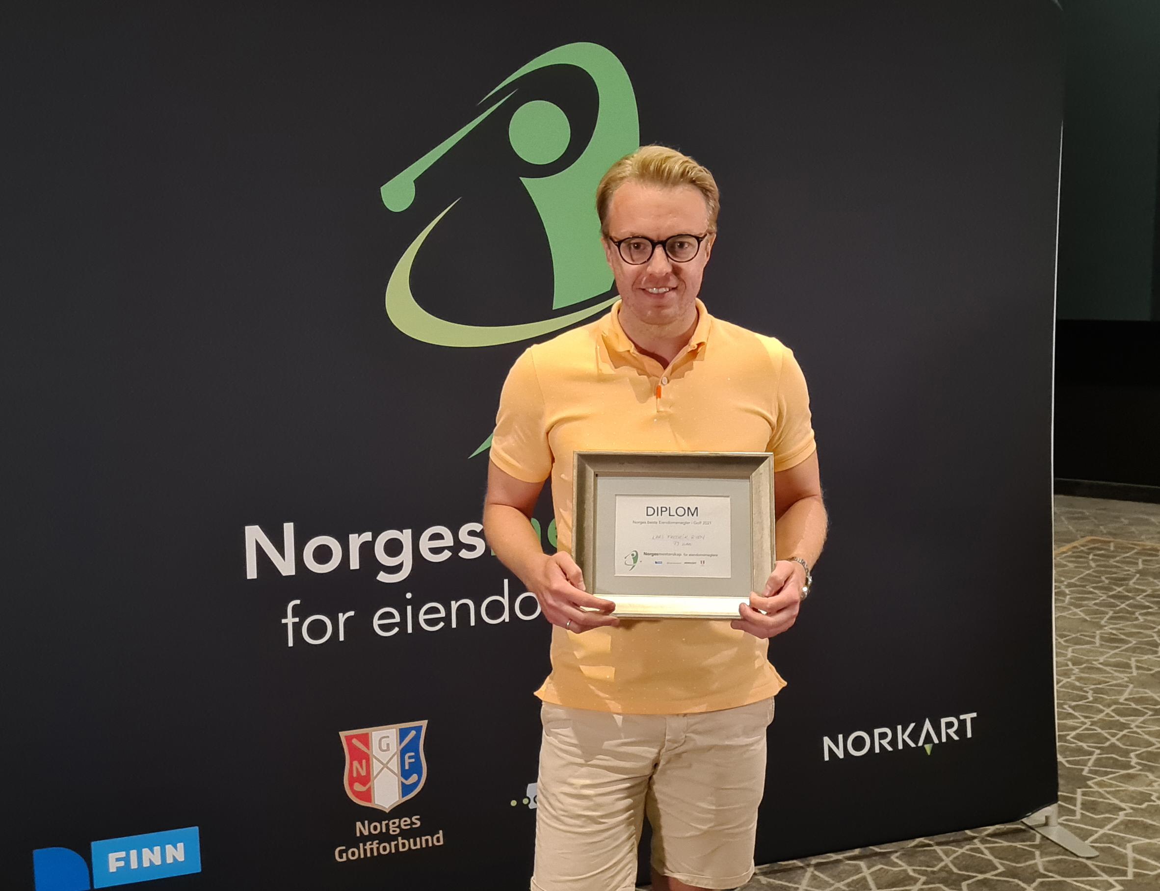 Lars-Fredrik Ryen